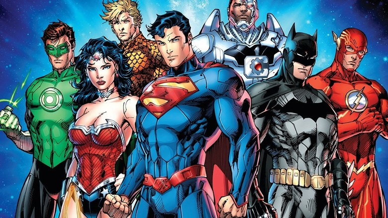 DC Comics Docuseries Coming To HBO Max From The Pixar Story Director