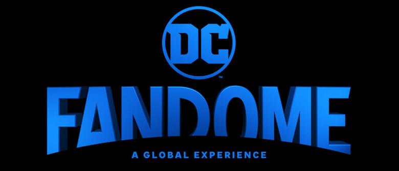 DC FanDome viewership