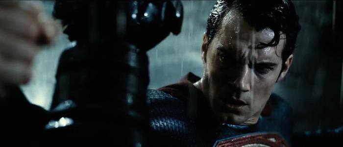batman v superman tv spots