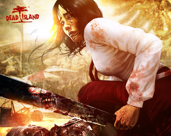 Dead Island movie