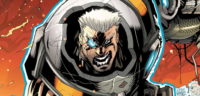 Cable origin story