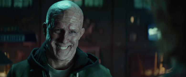 Deadpool 2 Trailer Breakdown - Ryan Reynolds