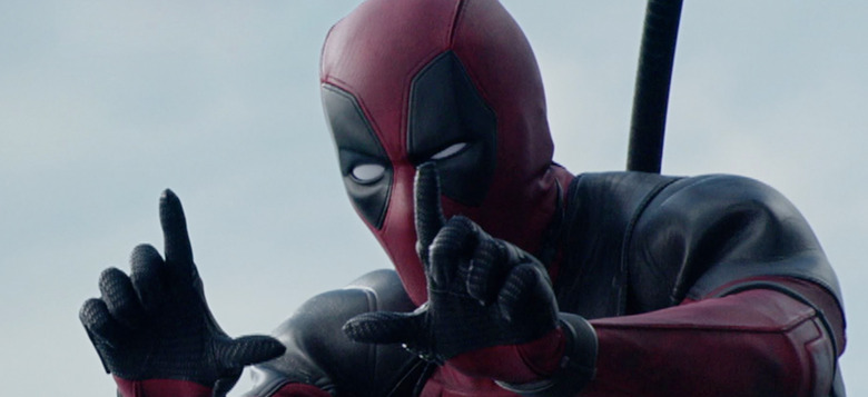 Deadpool 2 loses director