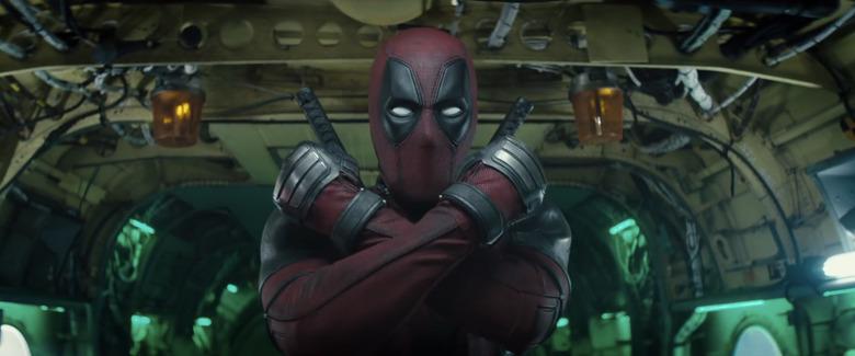 Deadpool 3 in Development