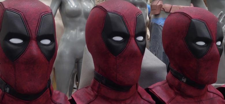 Deadpool Featurette