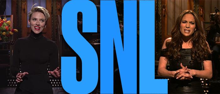 December Saturday Night Live Hosts
