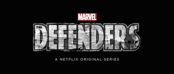 The Defenders showrunners interview