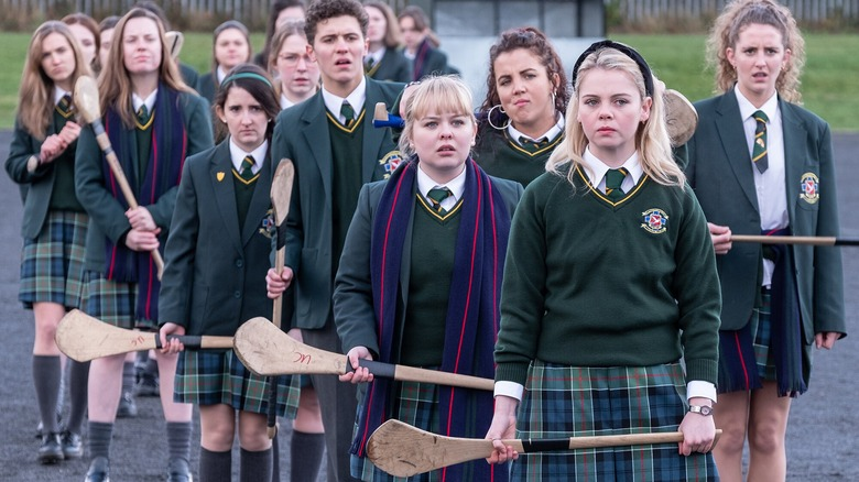 Derry Girls Season 3 Will End The Series