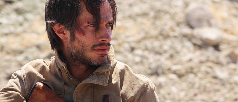 Gael García Bernal in Desierto