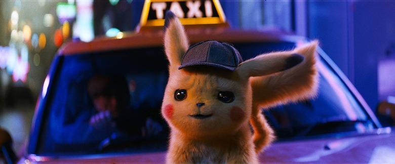 Detective Pikachu and Nostalgia