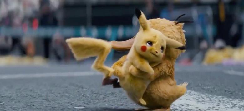 Detective Pikachu Screenwriter Interview