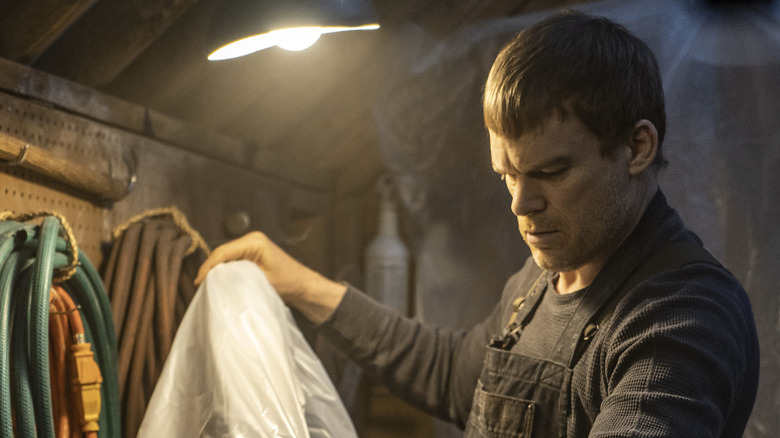 Dexter Podcast Will Dissect The New Show, Get Into The Gory Details