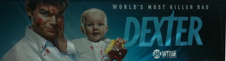 Dexter Season 4 baby
