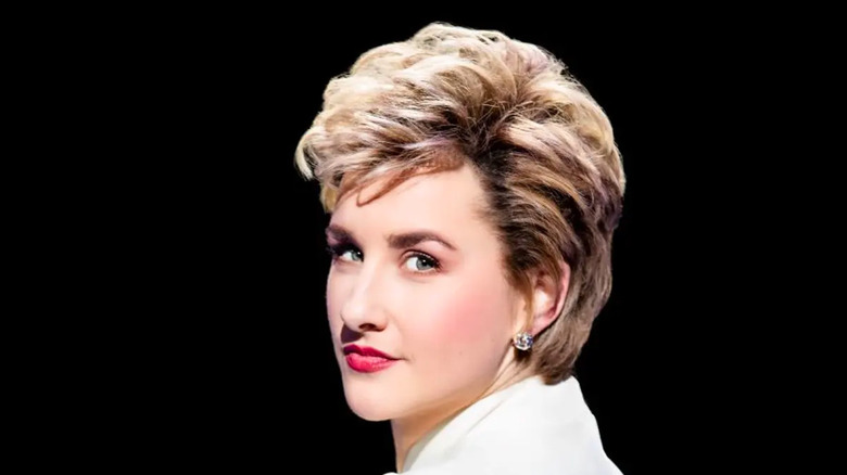 Diana: The Musical Is Like Springtime For Hitler, But Real