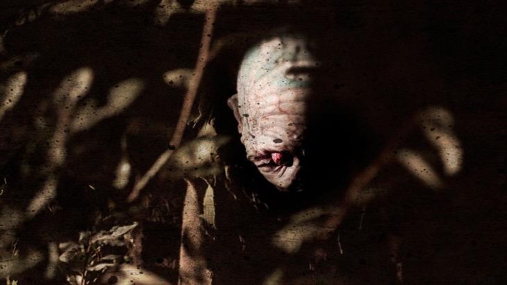 Digging Through The Marrow Trailer