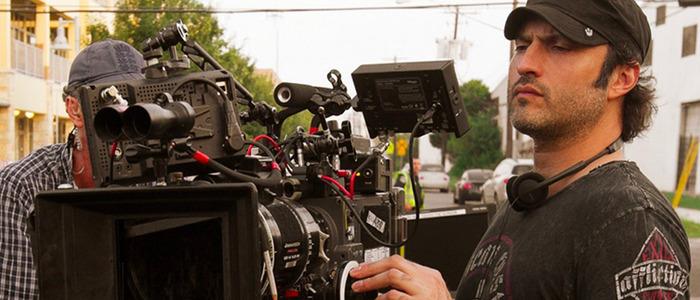 Robert Rodriguez next movie