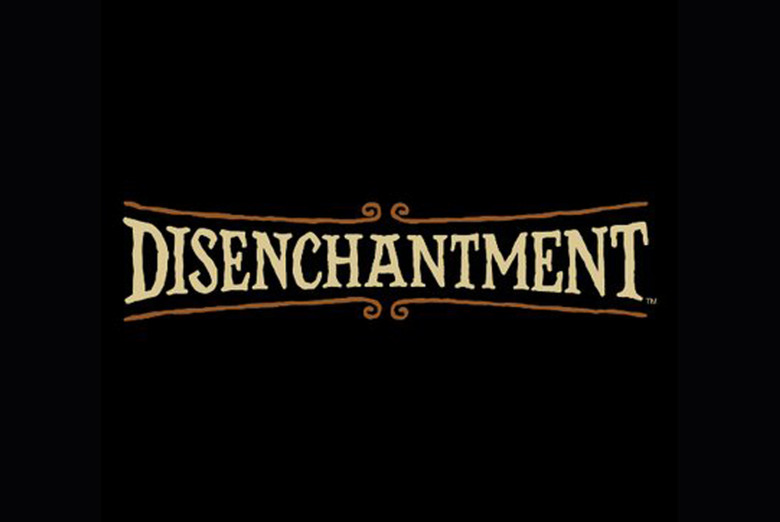 disenchantment first look