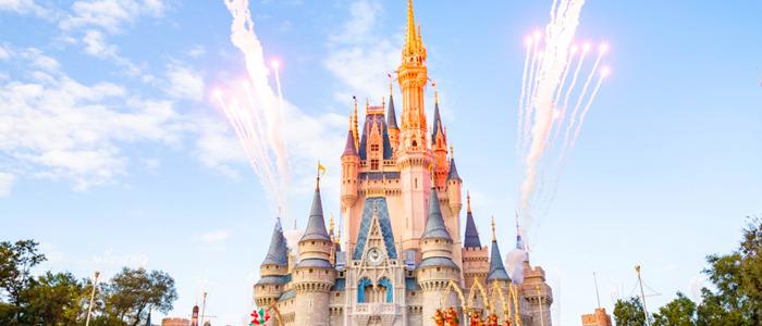 Disney buys more land