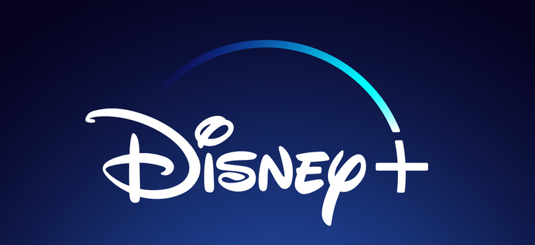 Disney+ documentary series