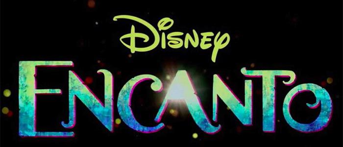 Encanto Logo