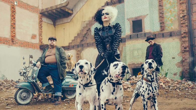 Cruella First Look Photo