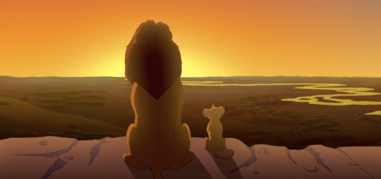 Most Beautiful Disney Shots
