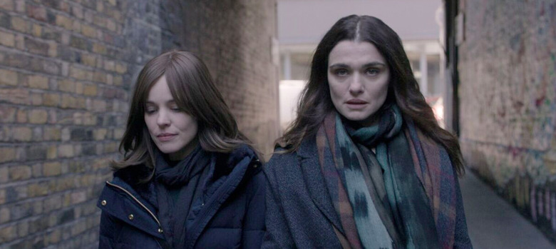 Disobedience review