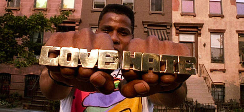 Do the Right Thing re-release