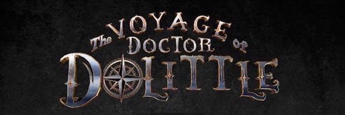 doctor dolittle reboot reshoots