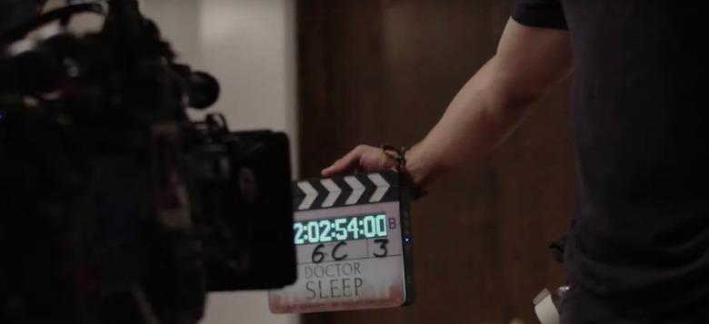 doctor sleep featurette