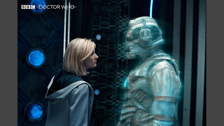 doctor who ascension of the cybermen review