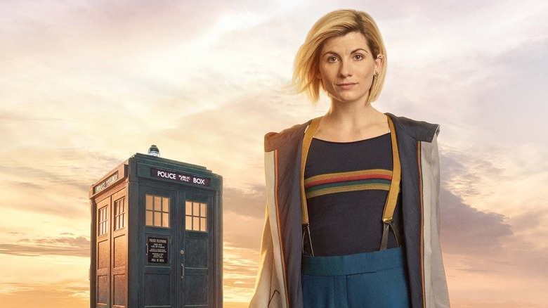 Doctor Who: Here s Where You Can Stream Or Buy Every Season