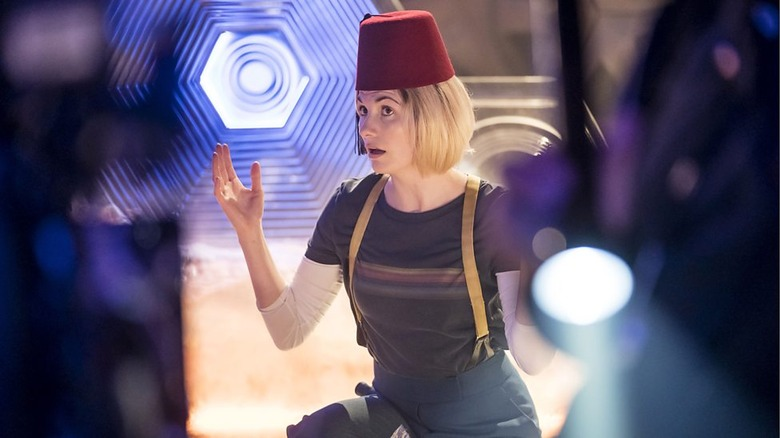doctor who kerblam! review