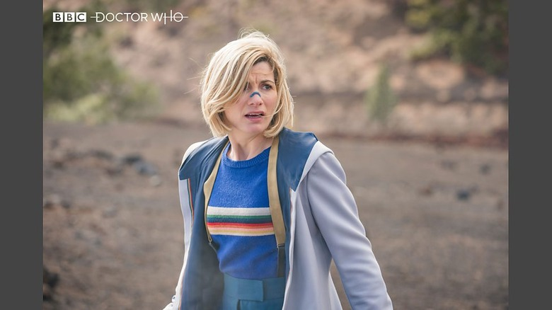 doctor who orphan 55 review