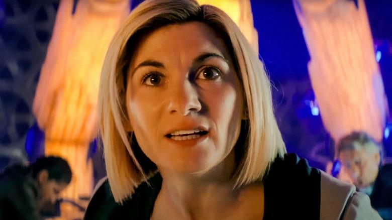 Doctor Who Season 13 Teaser Reveals Halloween Premiere Date & Mysterious Title:  Flux