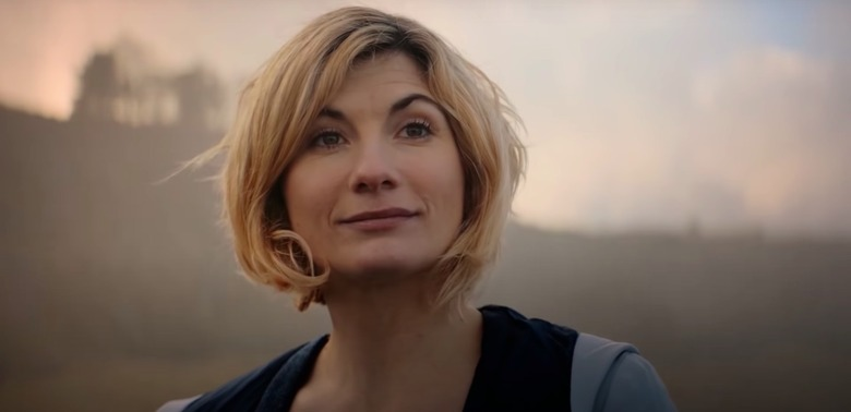 doctor who season 13 trailer