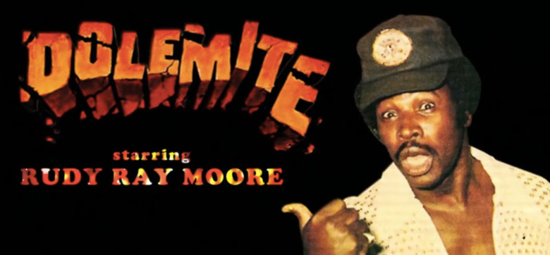Dolemite Is My Name Featurette