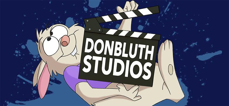 Don Bluth Studios