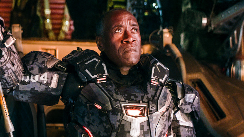 Don Cheadle Hints At Rhodey s Future In The MCU Beyond Armor Wars