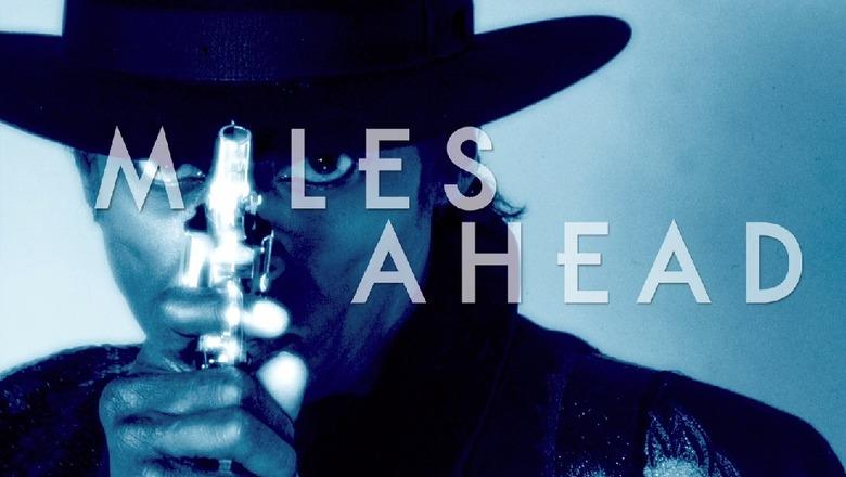 Don Cheadle Miles Davis movie