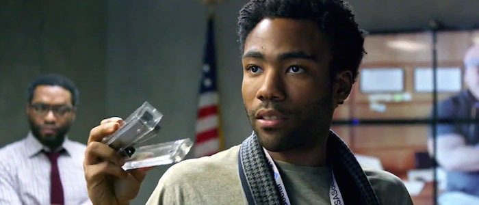 donald glover spider-man Homecoming