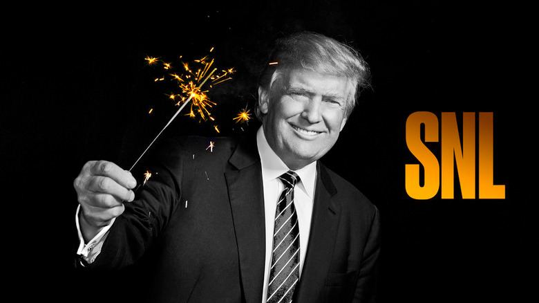 Donald Trump Saturday Night Live