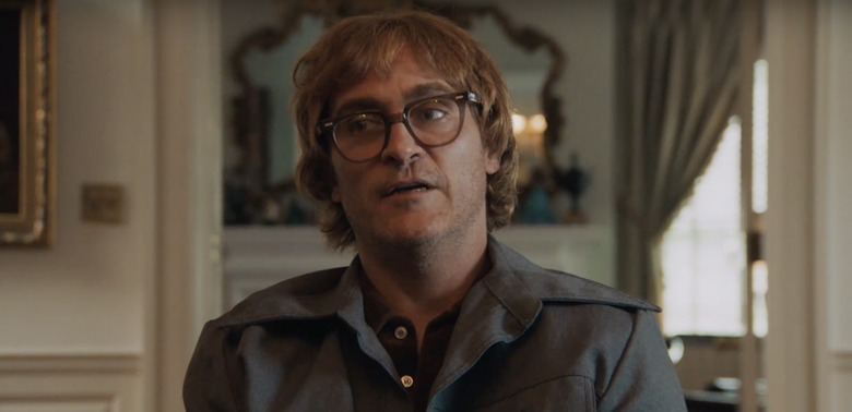 Don't Worry He Won't Get Far on Foot Trailer