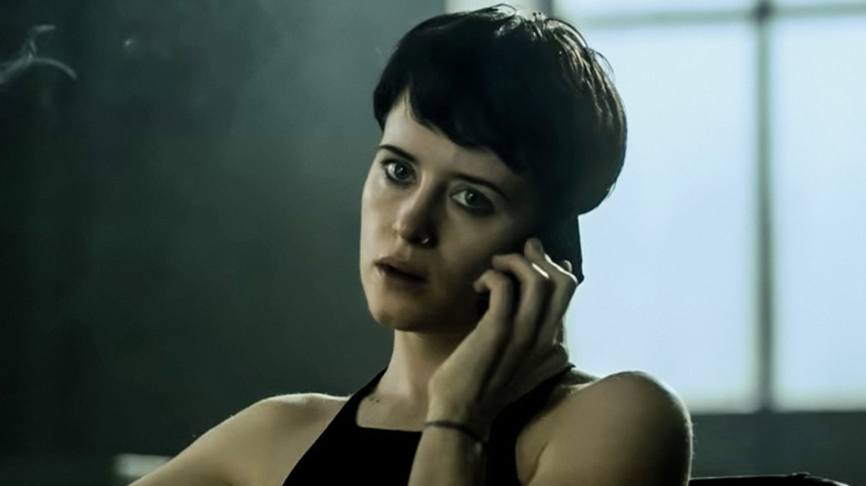 Doomsday Machine Series Casts Claire Foy As Facebook COO Sheryl Sandberg