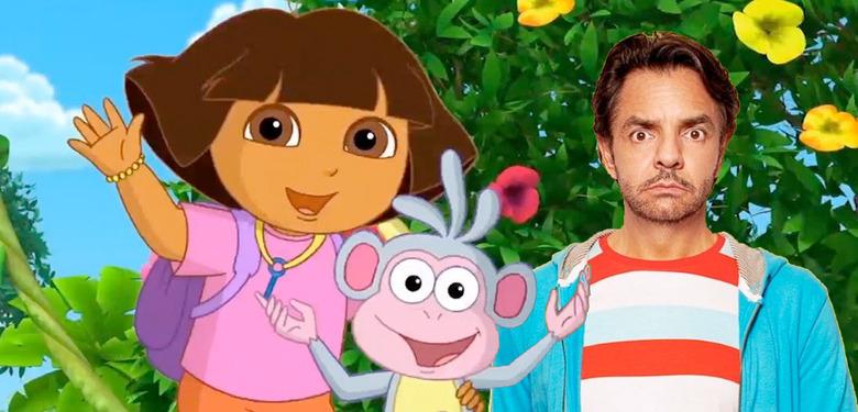 Dora the Explorer Movie Cast