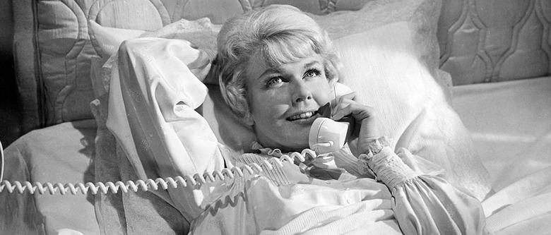 Doris Day Dead