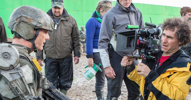 Doug Liman Television Project