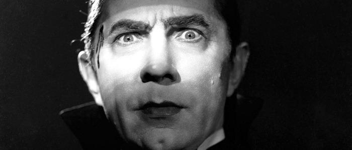Dracula prequel