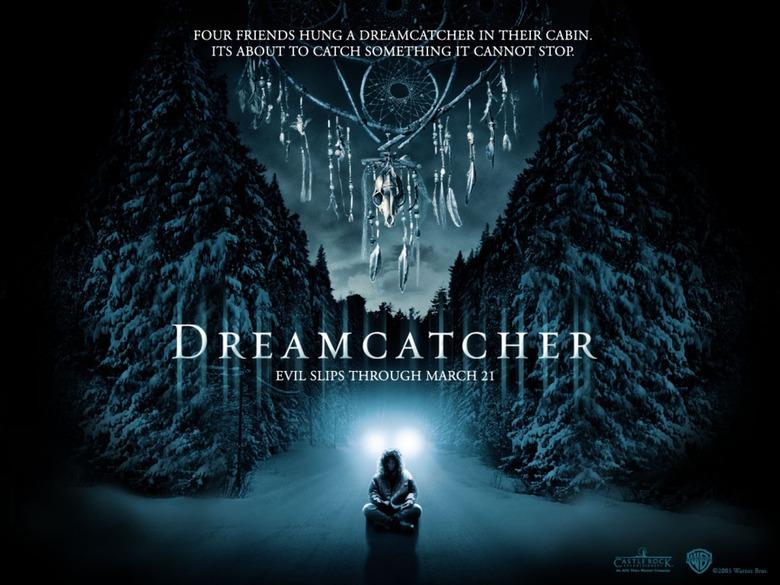 dreamcatcher movie