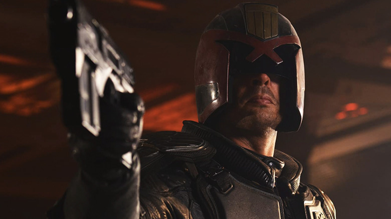 Here s Why We Probably Won t See A Dredd Sequel